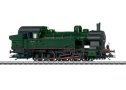 Märklin 37163 Güterzug-Tenderlok Serie 98 SNCB
