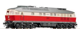 H0 Diesellok BR 232 East-West-Rail, DCC-Sound