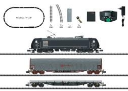N Startpackung Int. Güterzug Epoche VI
