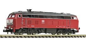 Fleischmann FM724001 N Diesellok Br 218 DB