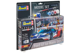 REVELL Model Set Ford GT - Le Mans