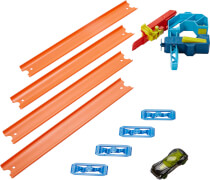 Mattel GLC92 Hot Wheels Track Builder Unlimited Builder Speed Clamp Pack