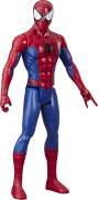 Hasbro E73335L0 SPIDERMAN TITAN SPIDER MAN
