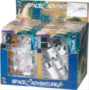 Raumfahrzeuge