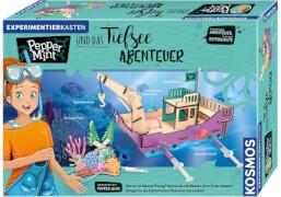 Kosmos Pepper Mint und das Tiefsee-Abenteuer