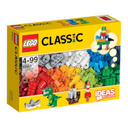 LEGO® Classic 10693 Baustein-Ergänzungsset, 303 Teile