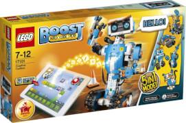 LEGO® BOOST 17101 Kreativer Werkzeugkasten, 843 Teile