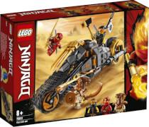 LEGO® Ninjago 70672 Coles Offroad-Bike