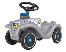 BIG-BOBBY-CAR Classic Polizei mit Licht und Sound