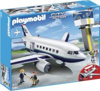PLAYMOBIL 5261 Cargo- und Passagierflugzeug