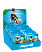 Playmobil 10016 Schornsteinfeger mit Glücksschwein