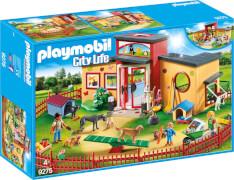 Playmobil 9275 Tierhotel ''Pfötchen