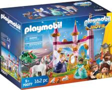 Playmobil 70077 Playmobil: THE MOVIE Marla im Märchenschloss