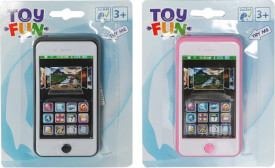 Toy Fun Smartphone mit Sound