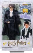 Mattel GFG13 Harry Potter Weihnachtsball Harry Potter Puppe