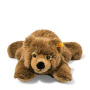 Steiff Urs Braunbär, liegend, 45 cm