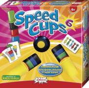 Speed Cups 6, für 2-6 Spieler, ab 6 Jahren