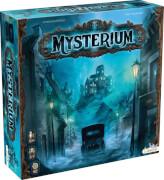Asmodee Libellud - Mysterium, ab 10 Jahren, 2-7 Spieler, Kunststoff