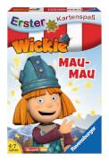 Ravensburger 203291  Wickie Mau Mau, Kartenspiel