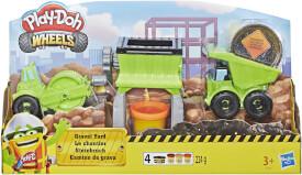 Hasbro E4293EU4 Play Doh Steinmühle