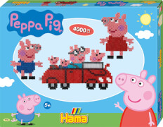 HAMA GP Peppa Pig
