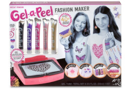 MGA Gel-a-Peel Fashion Maker