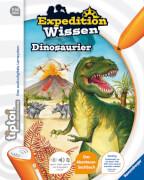 Ravensburger 006076  tiptoi® - Dinosaurier