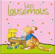 Leo Lausemaus wünscht Geschwisterchen, ab 3 Jahren