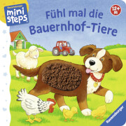 Ravensburger 31734 ms - Fühl mal die Bauernhof-Tiere