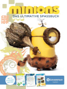 Minions Das ultimative Spaßbuch