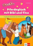 Bibi & Tina: Pferdeglück