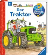 Ravensburger 32815 Wieso? Weshalb? Warum? junior 34: Der Traktor