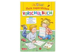 Conni Mein superdickes Vorschulbuch