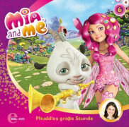 CD Mia and me 6 :Phuddles