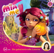 CD Mia and me 8: Laterne