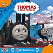 CD Thomas d.kl.Lokomotive 20