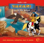 CD Yakari: Hüter d.Quelle 20