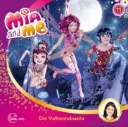 CD Mia and me 11:Vollmondnacht