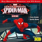 CD Der ultimat.Spider-Man 8