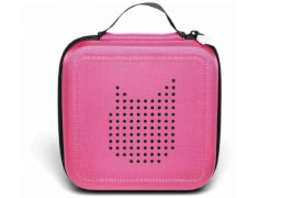 Tonies® Tonie-Transporter Pink, ab 3 Jahren.