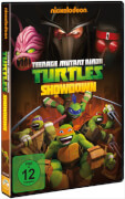 DV Mutant Turtles 4:Showdown