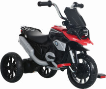 Rollplay BMW R 1200 GS Trike, red