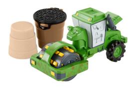 Mattel Bob der Baumeister Sandspaß-Freunde Sortiment