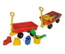 Simba Hand-Sandwagen