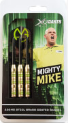 Michael van Gerwen Brass Steel-Dart 23 g