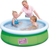 Fast Set Pool  ''My first Fast Set Pool'' 152x38cm