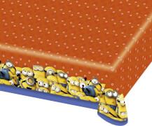 Tischdecke Minions 120 x 180 cm