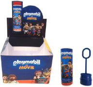 Pustefix Kleinpackung Playmobil Movie