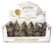Harry Potter Schlüsselanhänger sprechender Hut