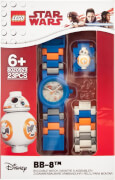 LEGO SW Episode 7 BB-8 Minifigure Link Watch
